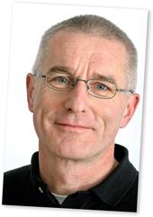 Matthias Spenn (Schriftleiter)