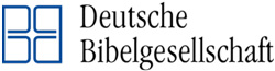 bibelonline.de Der ONLINE-SHOP der Deutschen Bibelgesellschaft