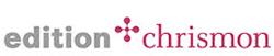 EDITION CHRISMON Bücher von Belang – Bücher zum Nachdenken und Mitdenken